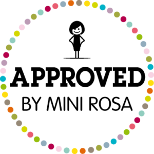 PASTILLE APPROVED BY MINI ROSA