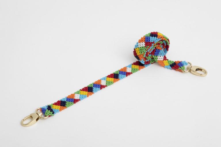 Multicolor Irregular 1