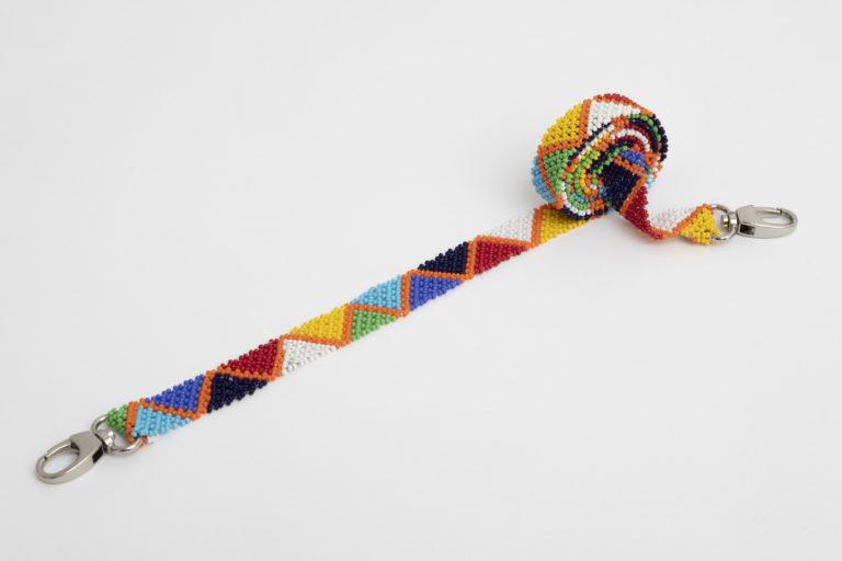 Multicolor Lines 2